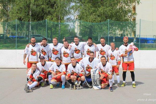 Majstrovský tím Sparty Sekier