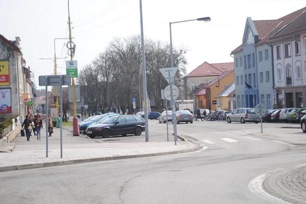 Vranov nad Topľou. V meste chystajú viaceré investičné akcie.