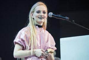 Na festivale Tatra Flowers vystúpi aj Katarína Máliková.