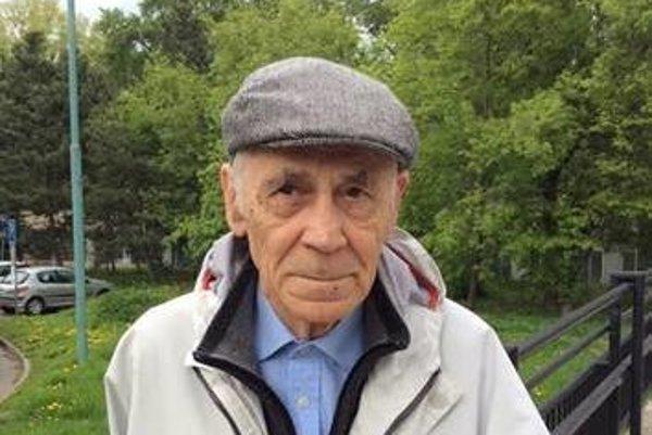 Ladislav Švihran.