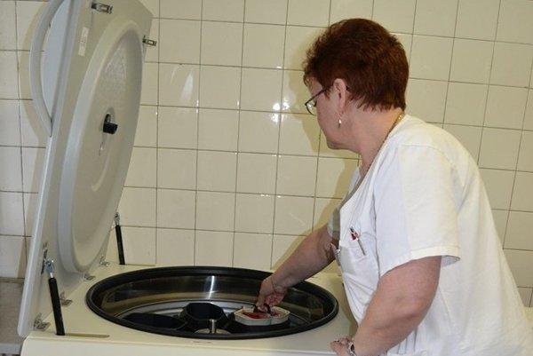 Nemocnice získajú nové prístrojové vybavenie.