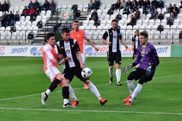 Myjavčania si s Trenčianskymi Stankovcami poradili poľahky 3:0.