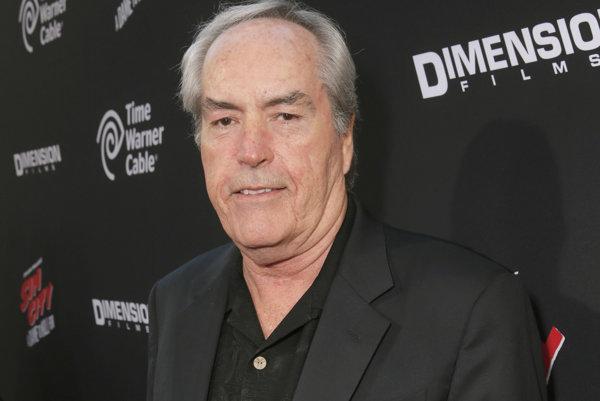 Je známy najmä z filmov Sin City a Avengers: Pomstitelia.