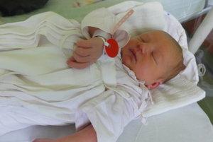 """Aneta Vojvodíková -  Z narodenia dcérky sa v piatok 5. mája  tešili aj rodičia Andrea a Peter z Čierneho. V tento deň prišla na svet Anetka Vojvodíková (3800 g, 53 cm).  Doma na ňu už netrpezlivo čaká päťročnán sestrička Emka. Meno Aneta je hebrejského pôvodu a v preklade znamená """"milostiplná"""