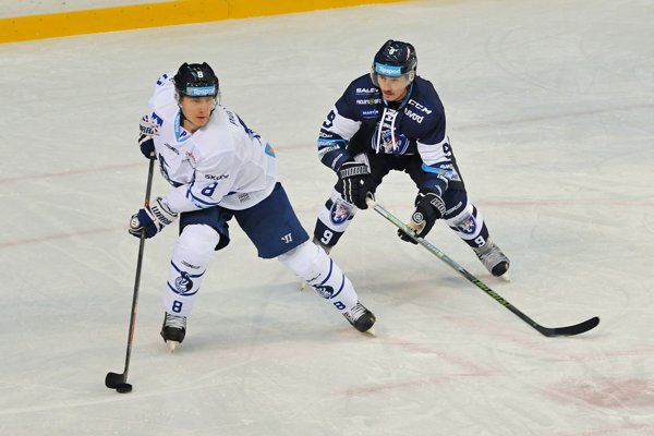 Matej Paločko (vľavo).