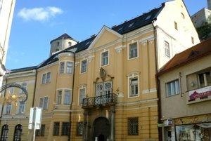 Do Noci múzií sa zapojí aj Trenčianske múzeum.