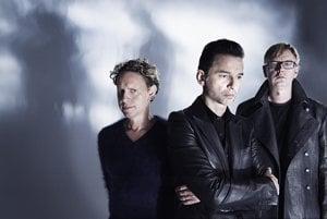 Depeche Mode sa v sobotu predstavia na koncerte na štadióne na bratislavských Pasienkoch.