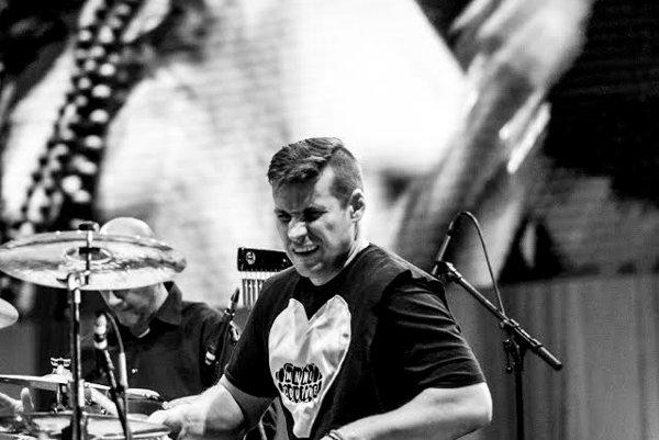 Martin Valihora bude tiež hosťom Drumfestu Slovakia
