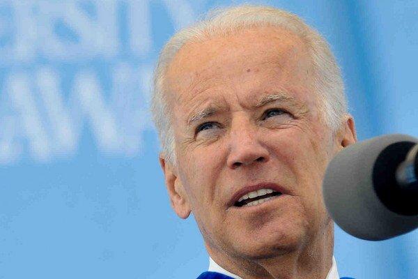 Americký viceprezident Joe Biden ohlásil pomoc v Kyjeve počas stretnutí s prezidentmi oboch krajín.