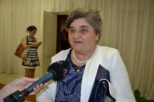 Marta Demeková Ferenczyová na Hudobnej škole v Humennom učila Petra Breinera.