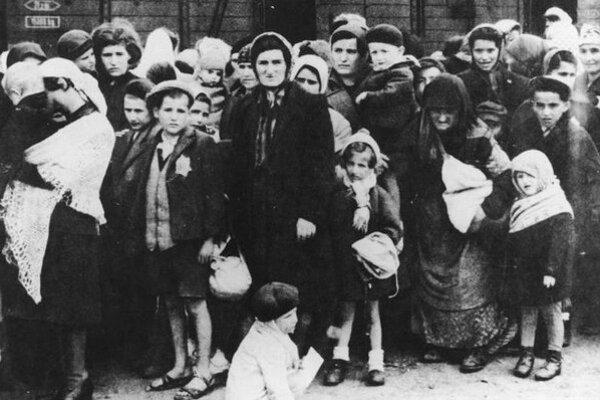 O holokauste sa izraelské deti budú učiť už od útleho veku.