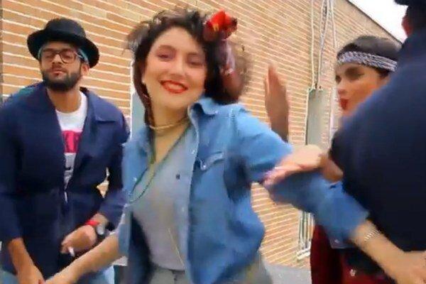 Hit Happy roztancoval aj ľudí v Iráne.