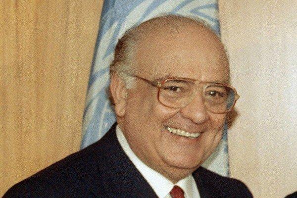 Jaime Lusinchi.