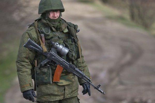 Krym chce byť ruský.