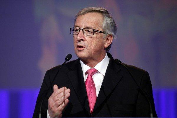 Juncker skončil ako luxemburský premiér. Teraz má namierené na čelo Európskej komisie.