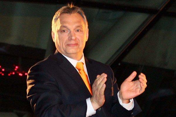 """Maďarsko podľa Viktora Orbána stojí """"pred bránou novej a skvelej éry."""