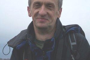 Ján Topercer.