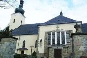 Konkurencia kostolu v Rabči nepribudne.