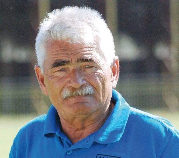Ivan Šenšel, manažér Fomatu.