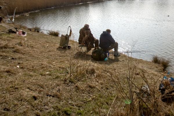 Nešťastie. Došlo k nemu na rybačke.