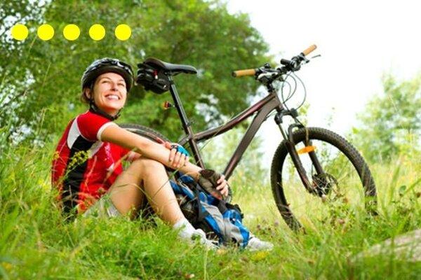 Tentoraz sú na programe cyklistické preteky.