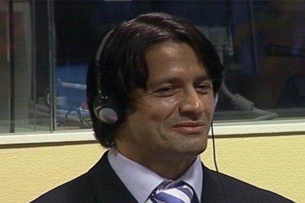 Naser Orič.