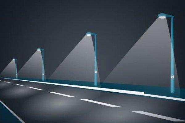 Mesto Poprad inštalovalo inteligentné lampy v spolupráci so správcom verejného osvetlenia v meste, ktorým je spoločnosť Siemens.