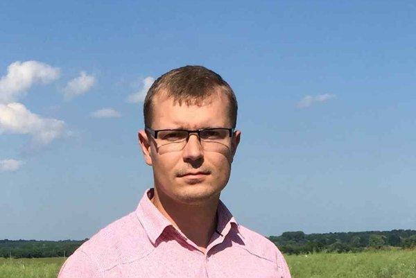 Petr Hlavinka, výskumný a akademický pracovník na Ústave výskumu globálnej zmeny Akadémie vied ČR