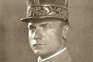 Milan Rastislav Štefánik (21. júla 1880 - 4. mája 1919)