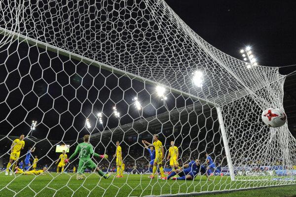 Budú Slovákom stačiť ich tri góly proti Švédsku?