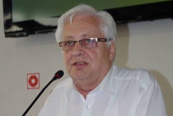 Eugen Bitera.