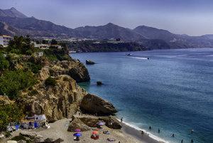 Najlepšie dôvody, prečo navštíviť Costa del Sol v Španielsku.