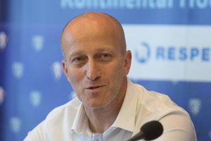Patrik Ziman je novým generálnym manažérom Slovana.