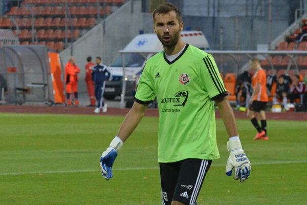 Gerard Bieszczad.