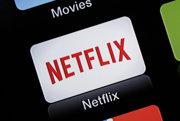 Netflix - ilustračné foto.