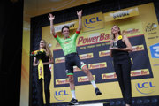 Víťazom deviatej etapy sa stal Rigoberto Uran.
