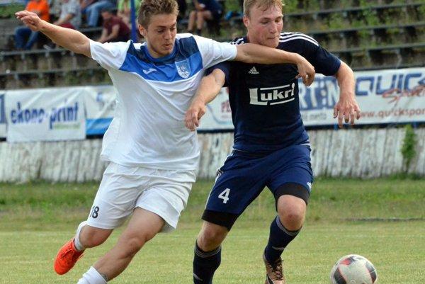 Fomat postúpil do druhého kola Slovnaft Cupu.