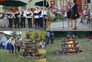 Na Sihoti horela vatra