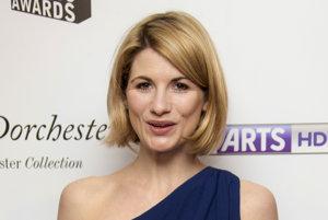 Jodie Whittaker sa stane Doktorkou Who.