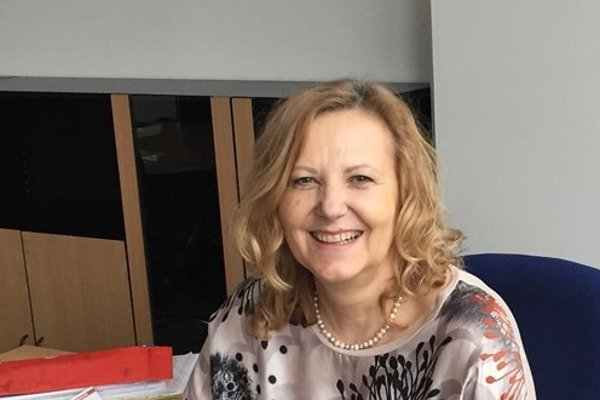 Zuzana Stavrovská navštívi rožňavský región.