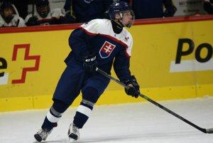 Michal Roman v reprezentačnom drese.