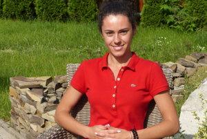 Ukrajinka Alina študuje na Prešovskej univerzite. O meste aj celom Slovensku hovorí v zaujímavých postrehoch.