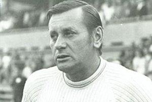 Milan Moravec.