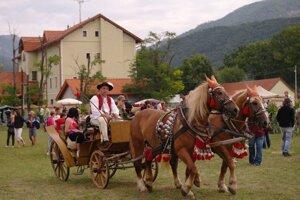Pripravuje sa Deň Turčianskeho vidieka. Bude v Jasenskej doline.