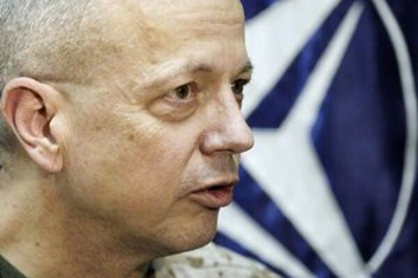 Generál John Allen odstúpil