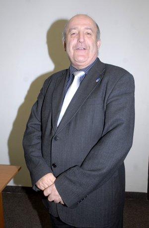 EMIL PETRVALSKÝ, zástupca starostu MČ Sídlisko Ťahanovce.