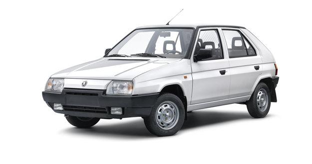Z mechanického hľadiska bol Favorit húževnatým autom bez typických porúch.