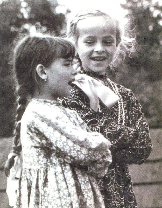 Z malých tanečníčok sú dnes dospelé ženy.