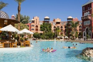Hotel Grand Resort Hurghada 5*, Egypt