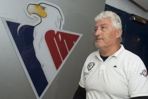 Miloš Říha bude viesť Slovan už v tretej sezóne KHL.